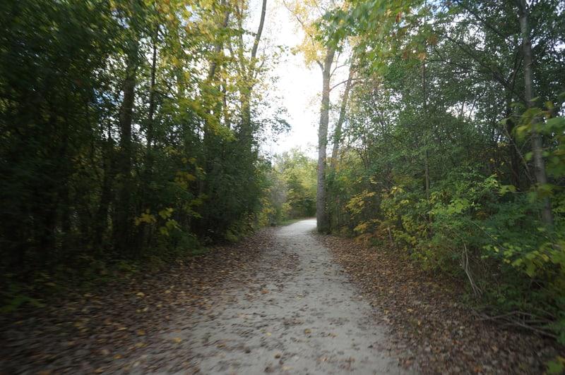 Green Bay Trail