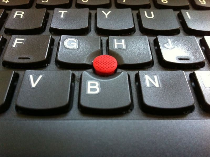 Thinkpad x120 keyboard