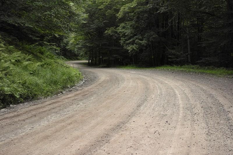 Burnwood Road